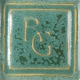 Duncan Renaissance Glaze - RG-722 - Sea Glass - Pint