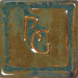 Duncan Renaissance Glaze - RG-730 - Weathered Copper - Pint