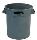 Brute 10 Gallon Container - #2610