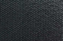 "Uroboros Textural and Specialty Sheet Glass - Black Radium - 24"" x 24"" x 1/8""(3mm) thick"