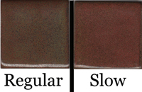 Coyote Glaze - MBG040 - Saturated Iron - 1 Pint