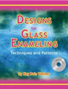 Designs for Glass Enameling