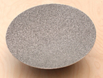 "Grinding Disc 12"" - Diamond  60 grit"