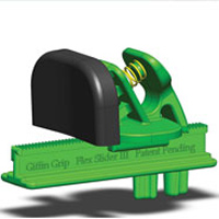 Giffin Grip   - Flex Slider - FSIII-3