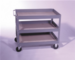 Brent Mobile Heat Proof Kiln Cart