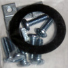 Giffin Grip - Nuts & Bolts for bottom bracket - NBPKG1