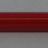 Uroboros Rods - RO250296 - Red Opal - 1 rod