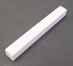 "Rubbing Stick - 3/8"" x 3/8"" x 3.5"" long"