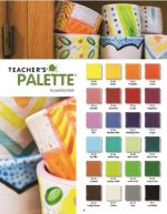 AMACO Teacher's Pallet - 1 Pint
