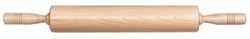 Rolling Pin with Bearings - 18""