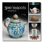 500 Tea Pots - Vol. 2