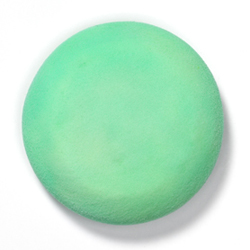Xiem Pro Sponge - Finishing - Green (PSFSS)