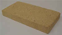 Hard Brick Shape - Split Brick