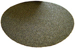 Grinding Disk G50 - Silicon Carbide - 50 Grit - 12""
