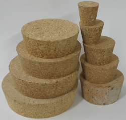 Cork - Composition -  1-1/4""