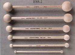 Kemper Eye Sizer Set - ESS2