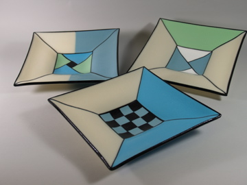 Workshop #1 - Introduction to Glass Fusing with Tim Harlan - April 22