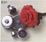 Kemper  Rose Cutter Set