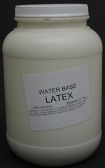 Latex - 1 gallon
