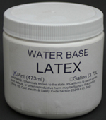 Latex -  1 pint