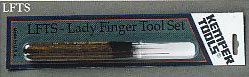 Kemper LFTS - Lady Finger Tool Set