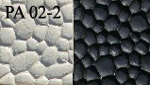Chinese Art  Clay Texture Mat - PA 02-2 - Rocks