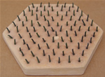 Bed of Nails - 92 Pins