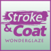 Stroke & Coat Wonderglazes - 8 oz. Size