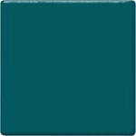 AMACO Teacher's Pallet - TP-22 - Blue Green - 1 Pint