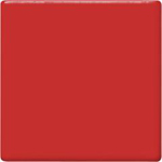 AMACO Teacher's Pallet - TP-56 - Scarlet - 1 Pint