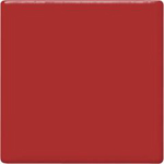 AMACO Teacher's Pallet - TP-58 - Brick Red - 1 Pint