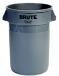 Brute 32 Gallon Container - #2632
