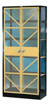 Debcor Large Drying Cabinet  #9200