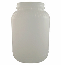 Gallon Jar with Lid