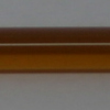 Uroboros Rods - RT110896 - Medium Amber - 1 rod
