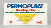 Permoplast Yellow 1#