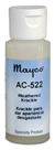 Mayco -  AC-522 - Weathered Krackle - 2 fluid oz.