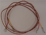 Cress Thermocouple wire - 4' length