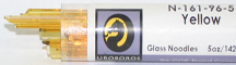 Uroboros Stringers - S16196 - Yellow - 5 oz. tube