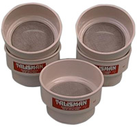 Talisman   Sieve -  Test Sieves